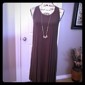 Olive Maurices Casual Dress